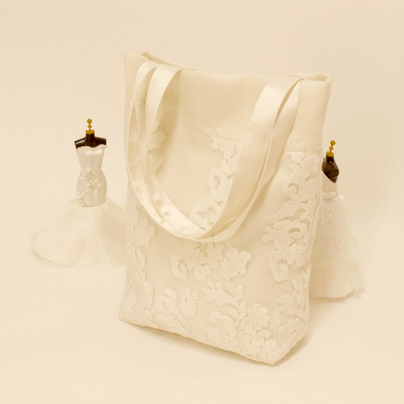wedding eco bag
